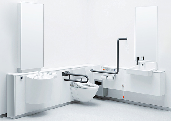 Types Of Toilets And UsageJapans Toilet Situation